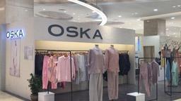 OSKA Shanghai II
