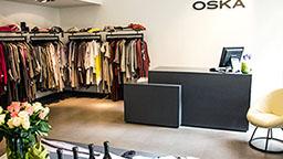 OSKA Outlet Brno