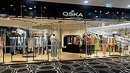 OSKA Concept Brisbane