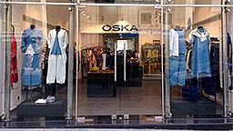 OSKA Istanbul Nişantaşı