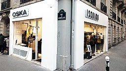 OSKA Paris 17ème