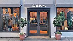 OSKA Pasadena